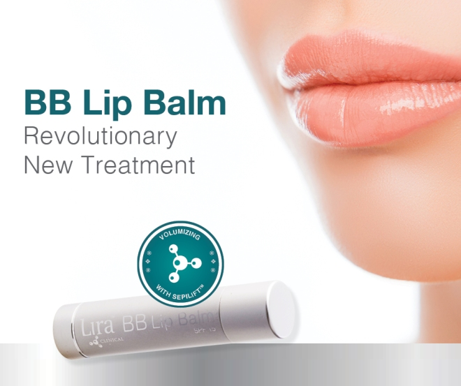 BB Lip Balm